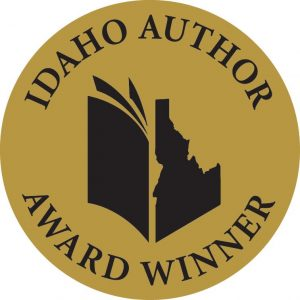 Idaho Author Award Winner Seal